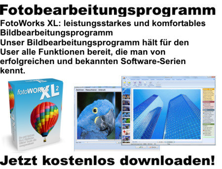 Bildverarbeitungs Freeware