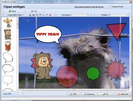 Edición de imágenes y editar fotos - Programa para hacer montaje con Fotos