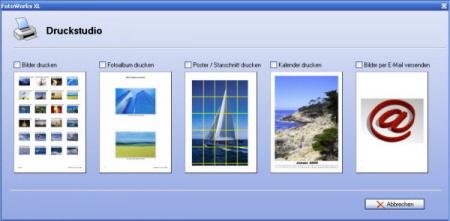 Editor de imágenes - Foto efectos