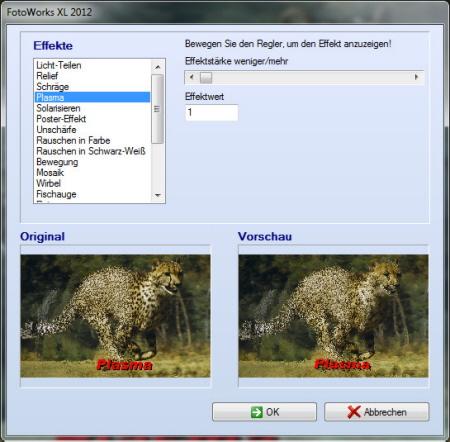 Editor de fotos - Programa para hacer montaje con Fotos