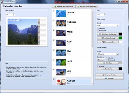 La edición de imágenes y edición de fotos - Programa para hacer un montaje de Fotos