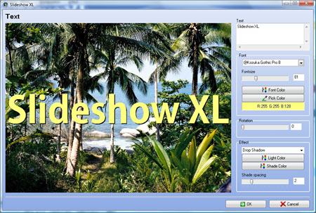 Slideshow Software - Slide Show