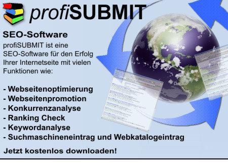 Suchmaschinensoftware
